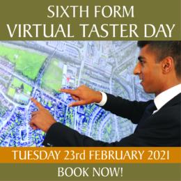 Tuesday 23rd February 2021